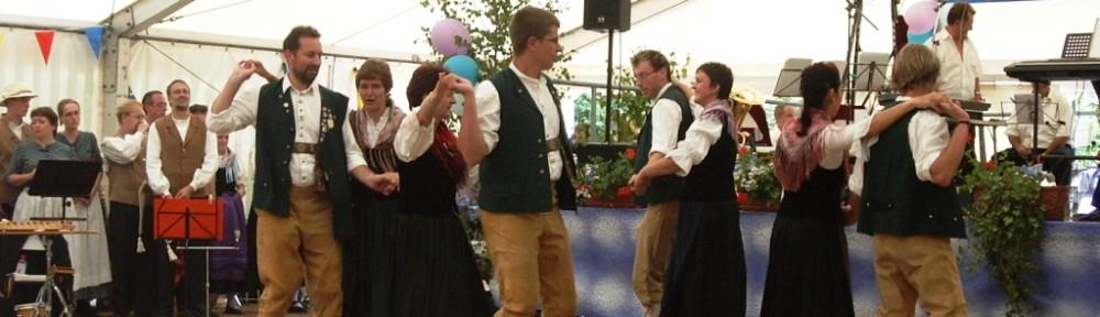Folkloregruppe Trusetal